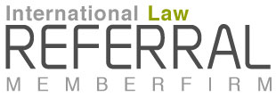 International Law Referral Member